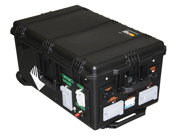 Power Systems Ultralife